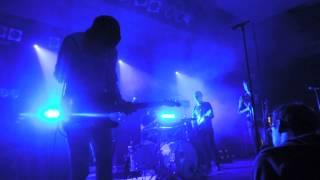 """Turbostaat live Substage Karlsruhe 5.10.2013 """"18:09 Uhr. Mist. Verlaufen"""""""