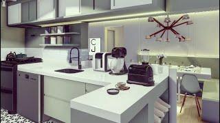 Apartamento 131A- Santana- SP