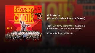 O Fortuna (From Carmina Burana Opera)