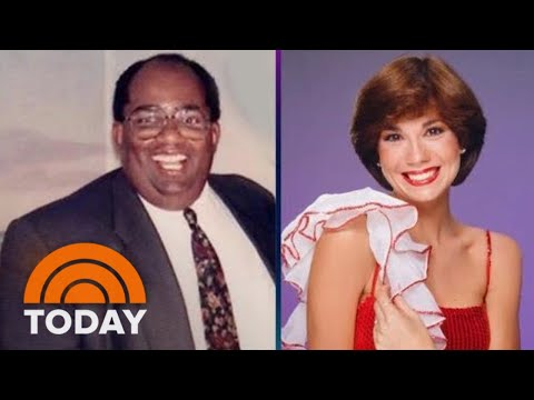 TODAY Anchors Share Their Throwback '80s Photos For Halloween | TODAY