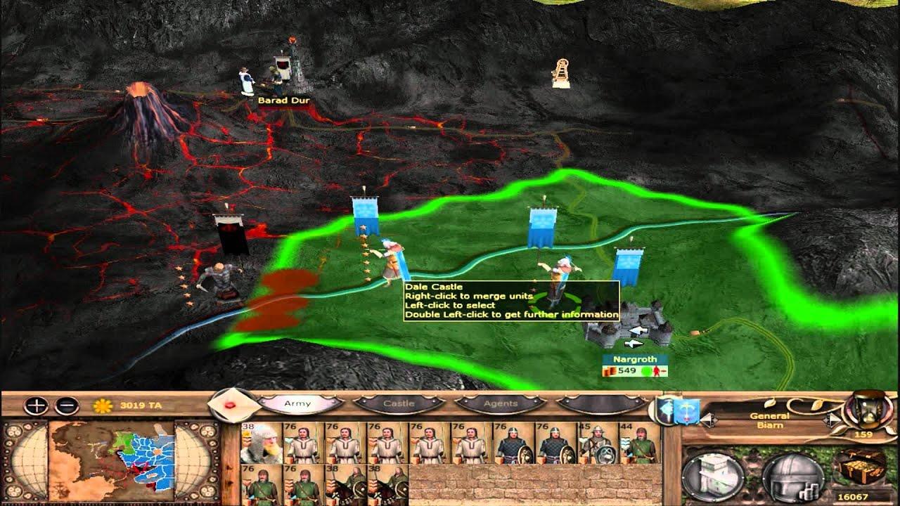 Third Age Total War 4.8 Скачать Торрент Русская Версия