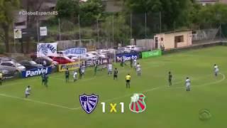 Gauchão 2017: Gols do empate contra São Paulo/RS
