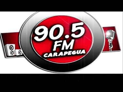 Artísticas Radio Carapeguá Paraguay - Voz Carlos Ayesa