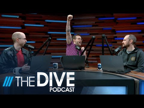 The Dive |The MSI Patch & Semifinals (Season 3, Episode 11)