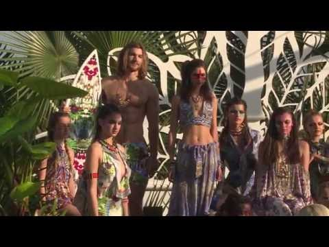 SECRET SYDNEY: MERCEDES-BENZ FASHION WEEK AUSTRALIA RESORT 17