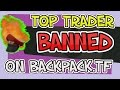 TF2: Top Trader BANNED on Backpack.tf