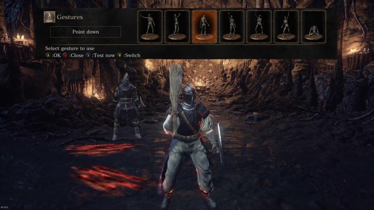 summoning dark souls