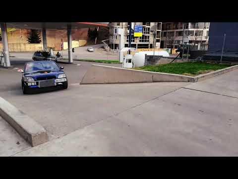 Subaru Legacy Be5 Rsk