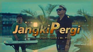 Ridho Jeka ft. Syarif Tobo   Mr. Pho - JANGKI PERGI ( Official Music Video )