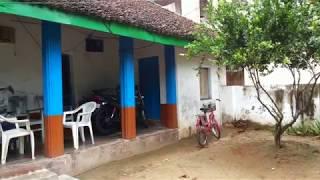 chiranjeevi house...megastar house in mogalthur