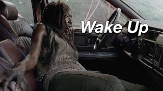 The Walking Dead || Wake Up