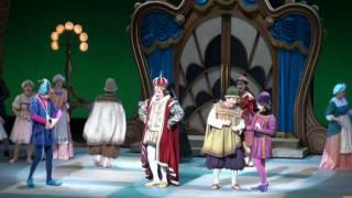2010年1月から始まる、劇団四季のミュージカル『はだかの王様』全...