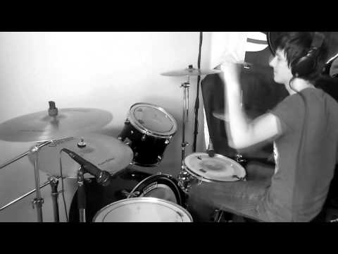 Sean Kingston- Party All Night (Drum Cover)
