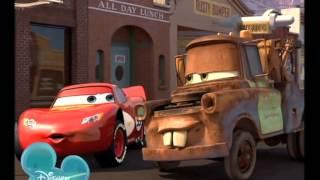 كرتون سيارات :فريق الانقاذ ماطم