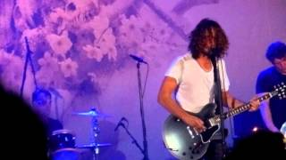 "Soundgarden ""Bones of Birds"" - Live 11/27/12 at The Fonda Theatre, Hollywood CA"