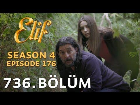 Elif 736. Bölüm | Season 4 Episode 176