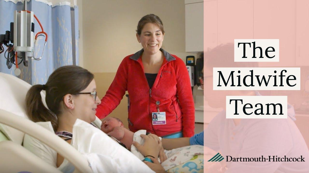 OB/GYN: Obstetrics, Gynecology & Nurse Midwifery | Dartmouth