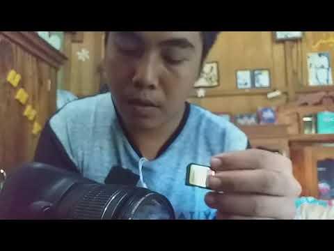 untuk menghasilkan foto bokeh atau blur background yang maksimal teman-teman bisa mengkombinasikan t.