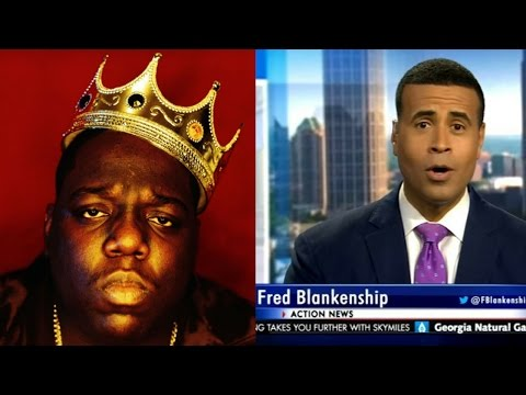 News team drops slick tribute to The Notorious B.I.G. Mp3