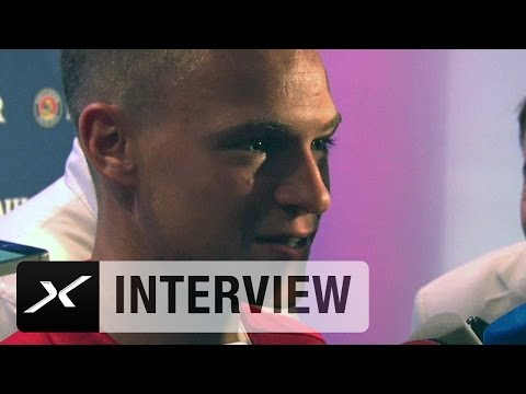 Joshua Kimmich: Deshalb habe ich so wenig gespielt | FC Bayern München