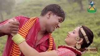Muskan Me Aha Ke  Latest Super Hit Mix Maithili And Nepali Love Songs -3421