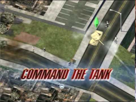Sim City 4 Rush Hour - Gameplay