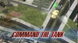 SimCity 4: Rush Hour Expansion pack (Trailer)