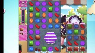 Candy Crush Saga Level 1359  No Booster
