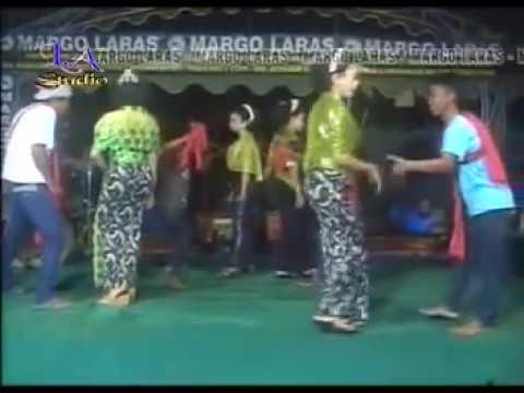 Tayub Margo Laras   Mawar ditangan - Tembang Tresno - Celeng Mogok   Live in Ndandang