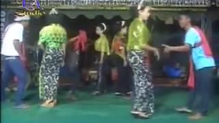 Langen Tayub MARGO LARAS   Mawar ditangan - Tembang Tresno - Celeng Mogok