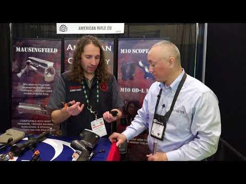 2018 SHOT Show - American Rifle Company
