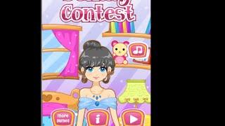 NEW мультик онлайн для девочек—Салон красоты—Игры для детей