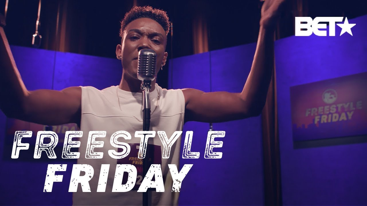 Hear The Top 10 MCs From #FreestyleFridayBET LA | #FreestyleFridayBET