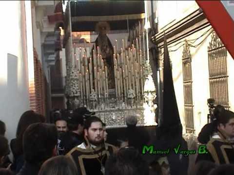 Santo entierro dos hermanas 2012 ntra sra de la soledad - Factory de dos hermanas sevilla ...