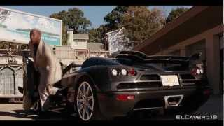 Fast and Furious 5   Danza Kuduro (Official Video)