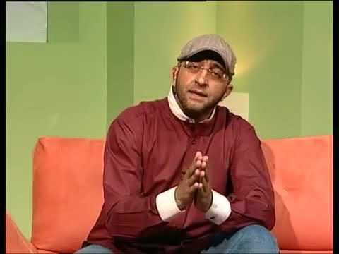 فن الحياة قناة بغداد الحلقة الأولى 3/3 Art of Life Baghdad TV Episode 1