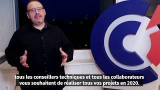 CCI Pays d'Arles - Soirée entreprises #4