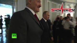 Лукашенко по ошибке назвал президента Путина Дмитрий Анатольевич прикол. HD - видео