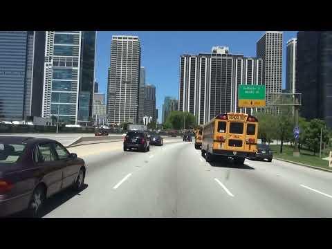 2K14 (EP 21) Lake Shore Drive in Chicago, Illinois