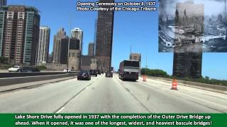 2K14 (EP 21) Lake Shore Drive in Chicago, Illinois