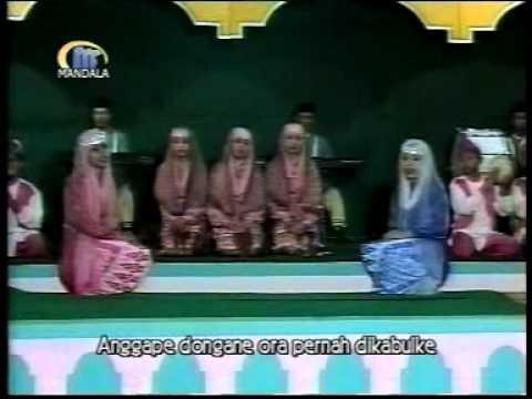 Syukur - Sholawat Rebana.mp4