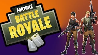 NEW UPDATE! LaunchPad Hype | FORTNITE Battle Royale Gameplay