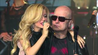 Слави и Ку Ку Бенд -  Само мен (live Арена Армеец)