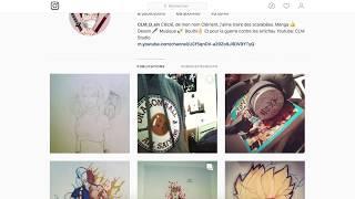 Instagram...(feat. Jean Mi du treize)
