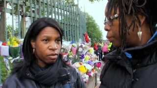 The Woolwich Report — Black community speaks...
