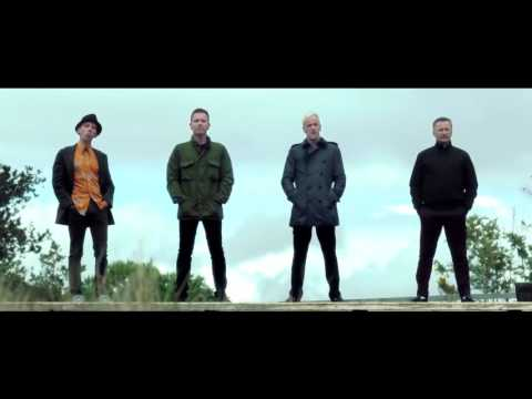 Trailer do filme Trainspotting - Sem Limites