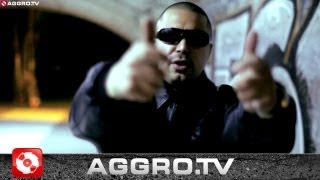 BIG BABA - GHETTO JUNGE (OFFICIAL HD VERSION AGGROTV)