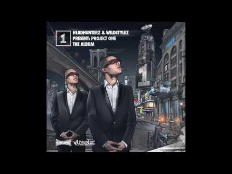 HD Headhunterz & Wildstylez Present Project One 12. raiders of the sun