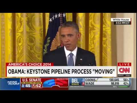 President Obama Touts Benefits of U.S. Oil and Gas Boom