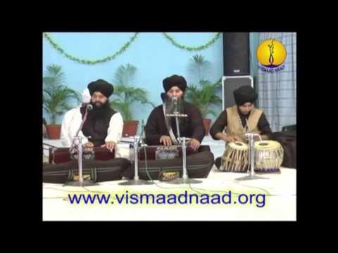 Raag Sarang : Bhai Surjeet Singh Samunder - Adutti Gurmat Sangeet Samellan 2011